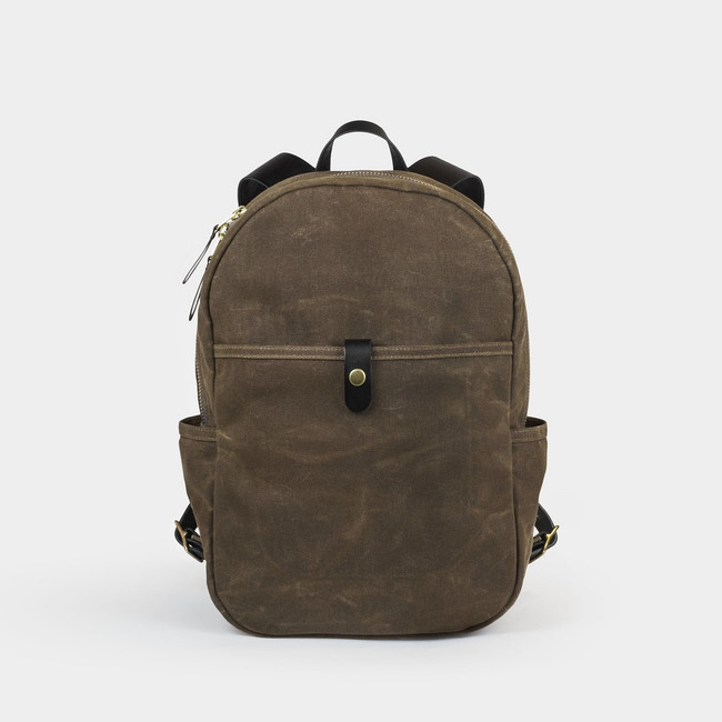 Backpack - Tan