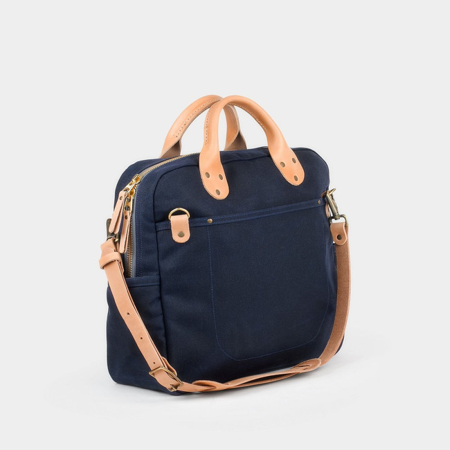 Day Bag - Navy