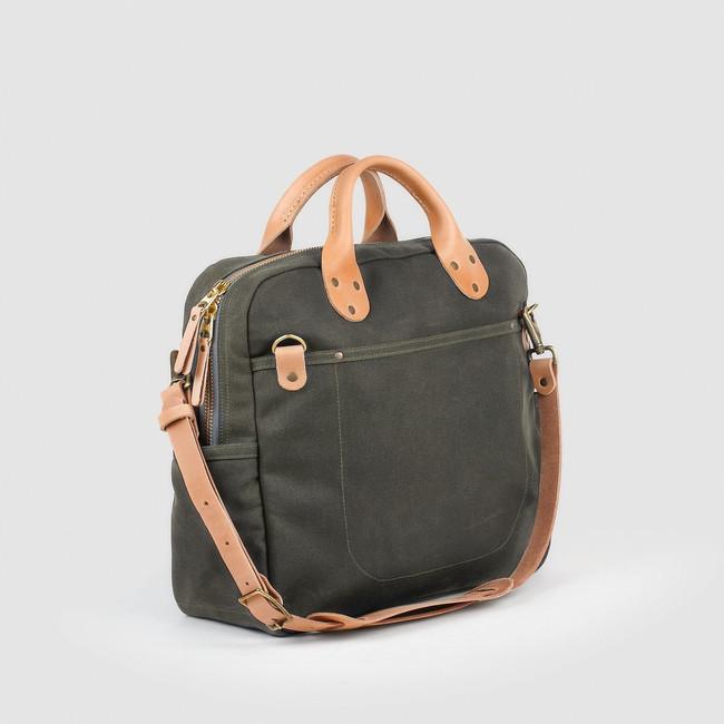 Day Bag - Olive