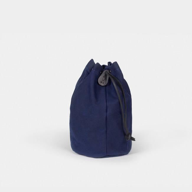 Drawstring Bag - Navy