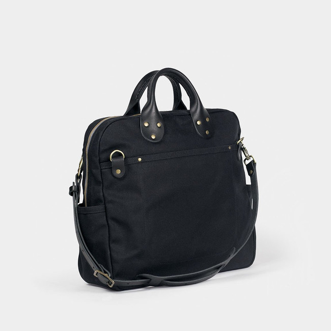 Day Bag - Black