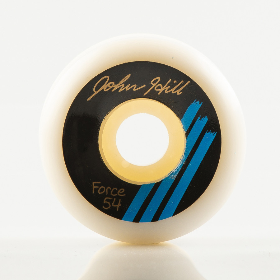 John Hill Signature - 54mm (Conical)
