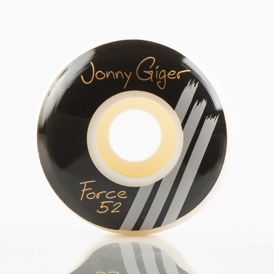 Jonny Giger Signature - 52mm