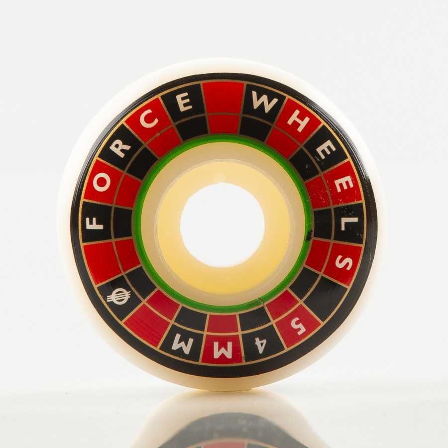Roulette - 54mm