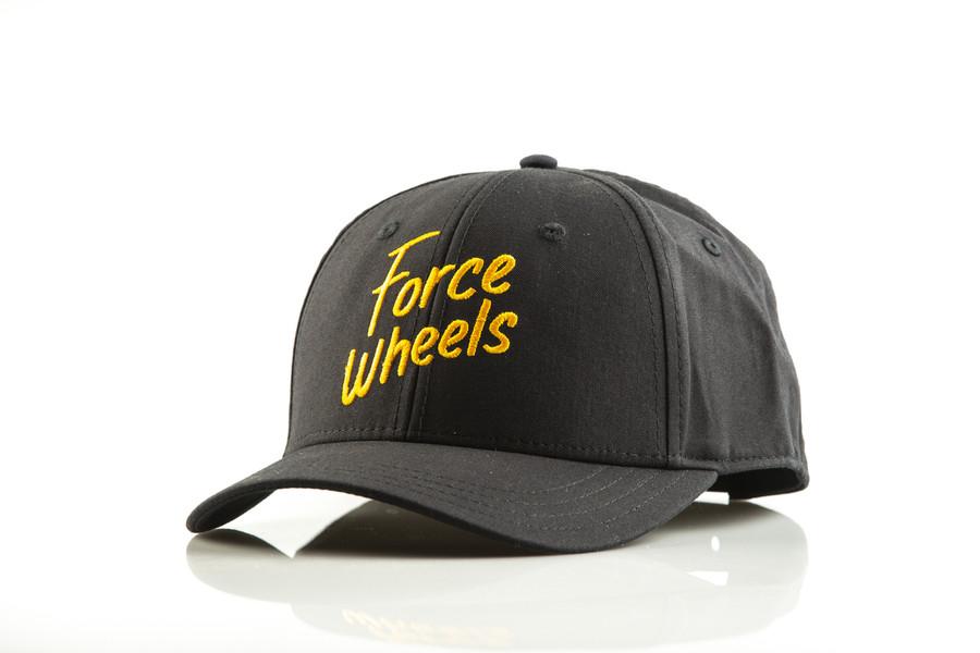 Signature - Snapback Hat
