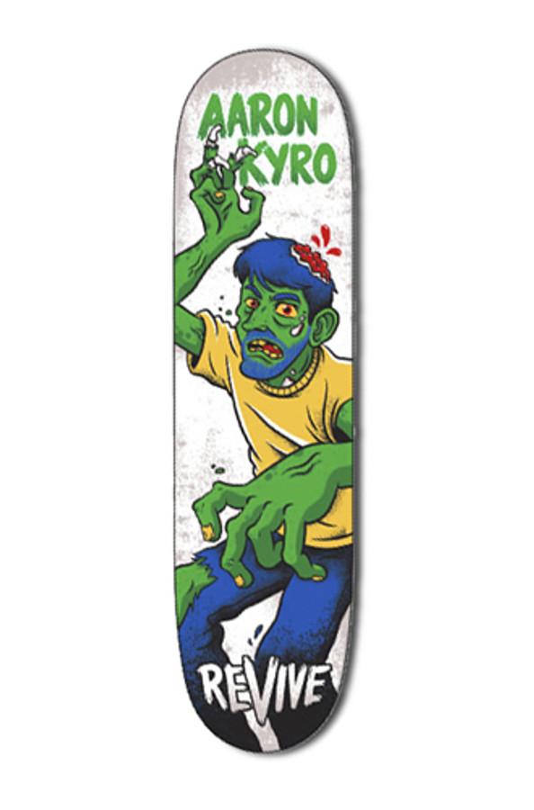 Aaron Kyro Zombie - Deck