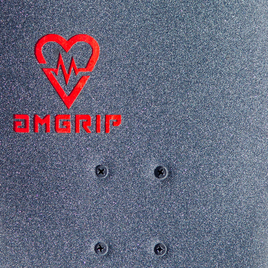 AmGrip (Without Grip stickers) - Revive Collab