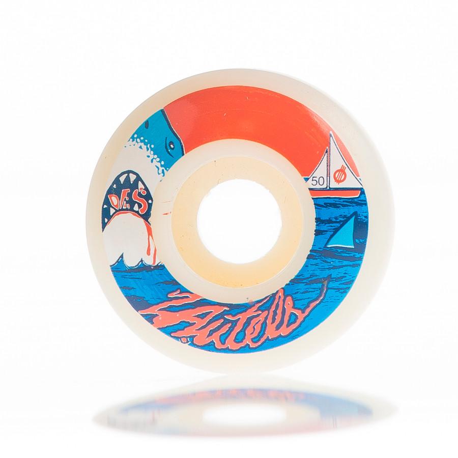 Doug Des Autels Shark - 50mm