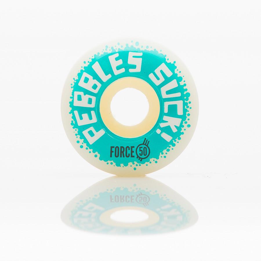 Pebbles Suck! '17 - 50mm