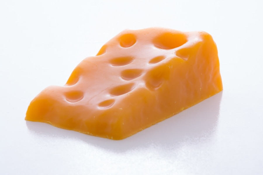 Rat Cheese - Wax