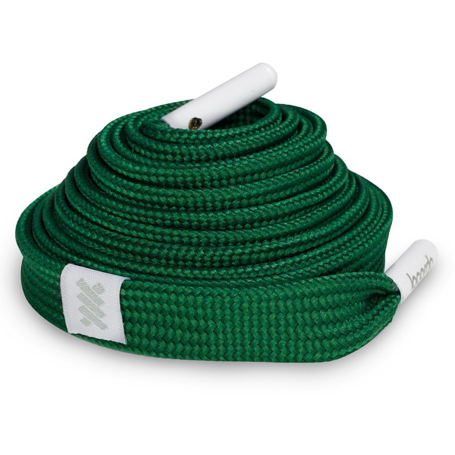 Lacorda - OG Forest Green Shoelace Belt