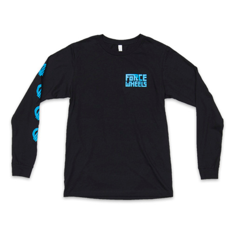 Strike - Long Sleeve Tee
