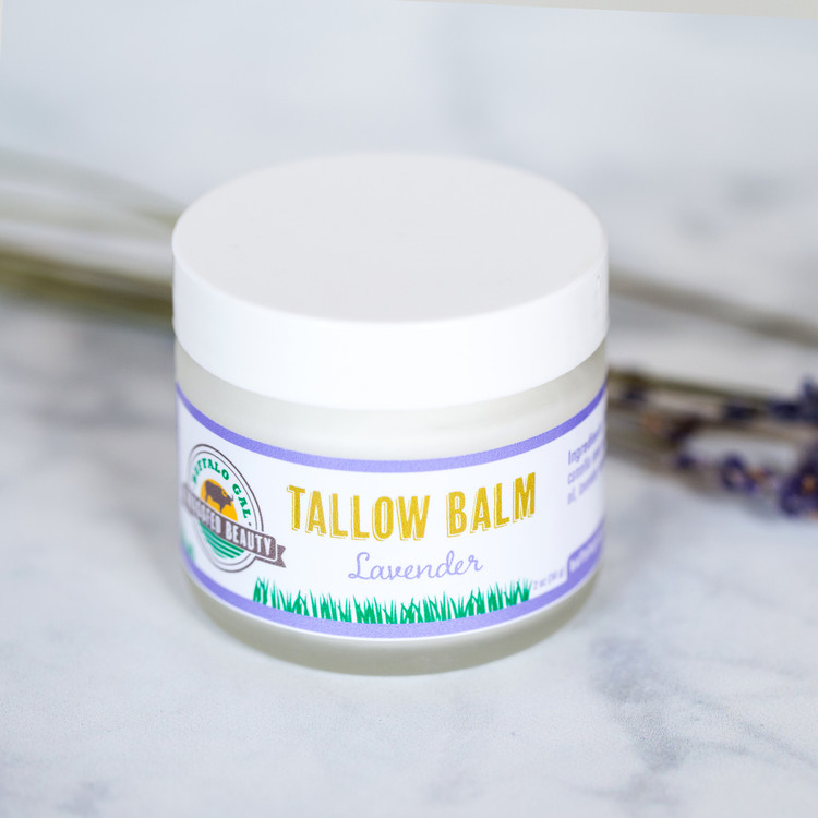 TALLOW BALM - Choose Your Scent (2 oz) - CLOSEOUT PRICE!
