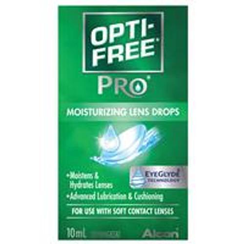 Opti-Free Pro Moisturising Lens Drops