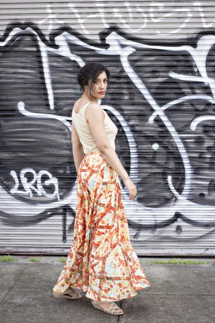 Lorenza Maxi Dress