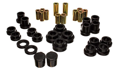 Energy Suspension 00-09 Honda S2000 Control Arm Bushing Kits