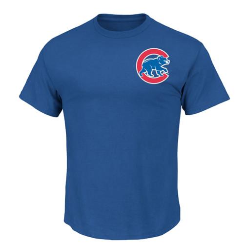 Cubs Team Logo