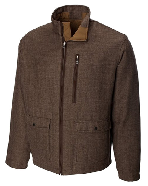 Cutter Amp Buck Weathertec Bearsden Reversible Jacket Lt