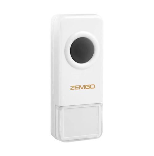 357-1007 Wireless Doorbell Alarm
