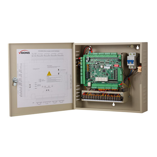 Four Door Access Controller Panel Board - 356-AXESS-4DLX board