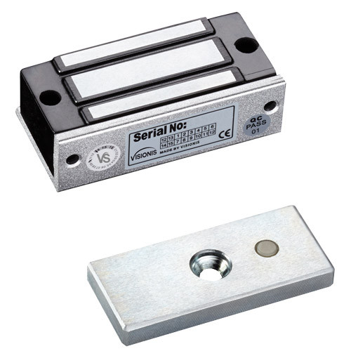 Small Electric Cabinet And Small Door Maglock 120lbs For Outdoor Use