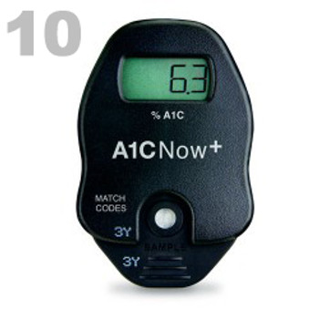 PTS A1CNow Plus Monitoring System