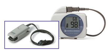 Minolta Pulsox-300i Pulse Oximeter with Spot Check Probe