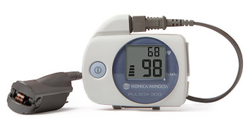 Pulsox-300i Pulse Oximeter with Finger Probe