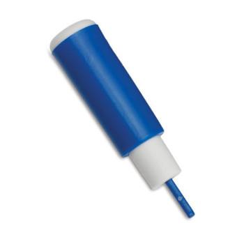 Medlance Plus Universal Lancet, 21G, 1.8mm depth, Blue, 200/box - 7044