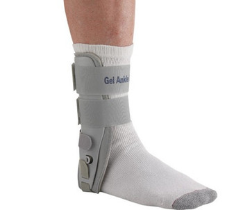 Ossur Eclipse Gel Ankle Brace