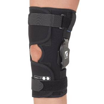 FormFit Hinged Knee Support