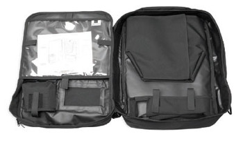 Medical Carrying Case for AIM - 3-Liter - open