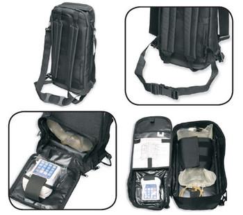 Medical Carrying Case for SAB - 2 Liter - Inside