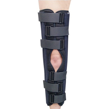 Premium Knee Immobilizer 20""