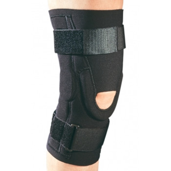 DJ Orthopedicas Procare Hinged Patella Stabilizer