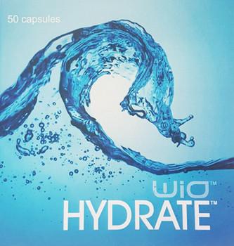 WiO Hydrate
