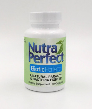 NutraPerfect BioticPerfect