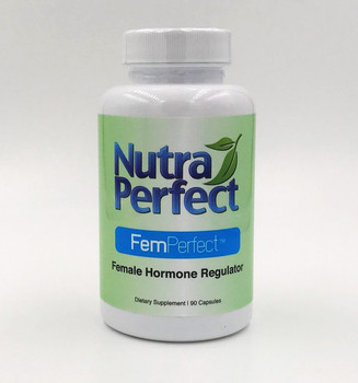 FemPerfect by NutraPerfect
