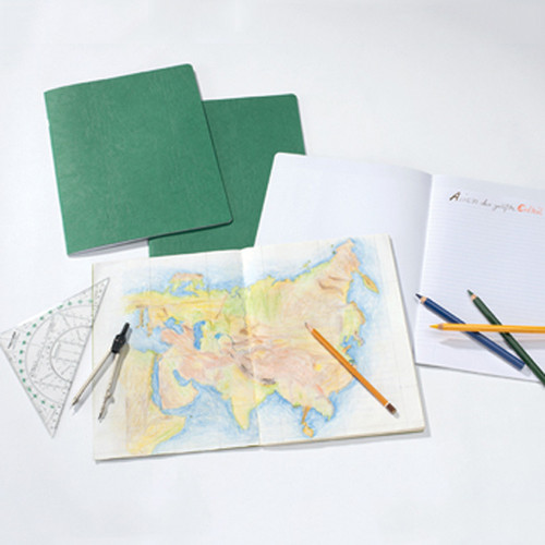 geography main lesson book