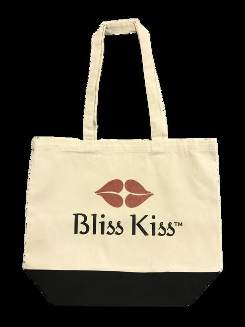 Bliss Kiss Tote Bag
