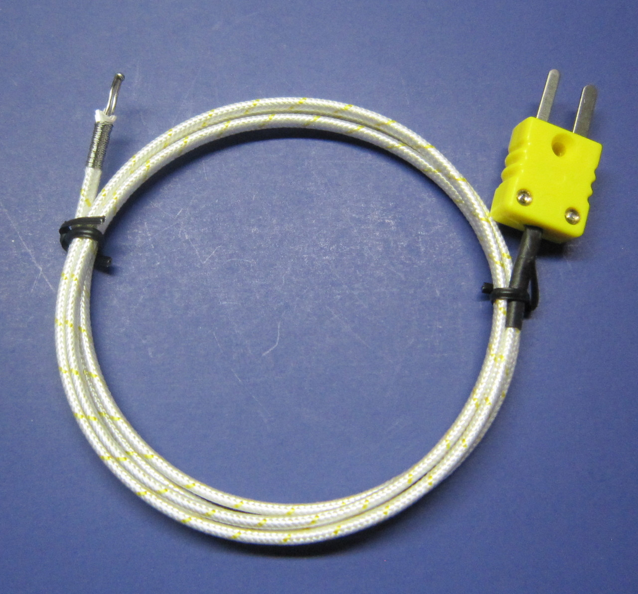 K-Type Thermocouple Wire for Very High Temperature PK1000 ...