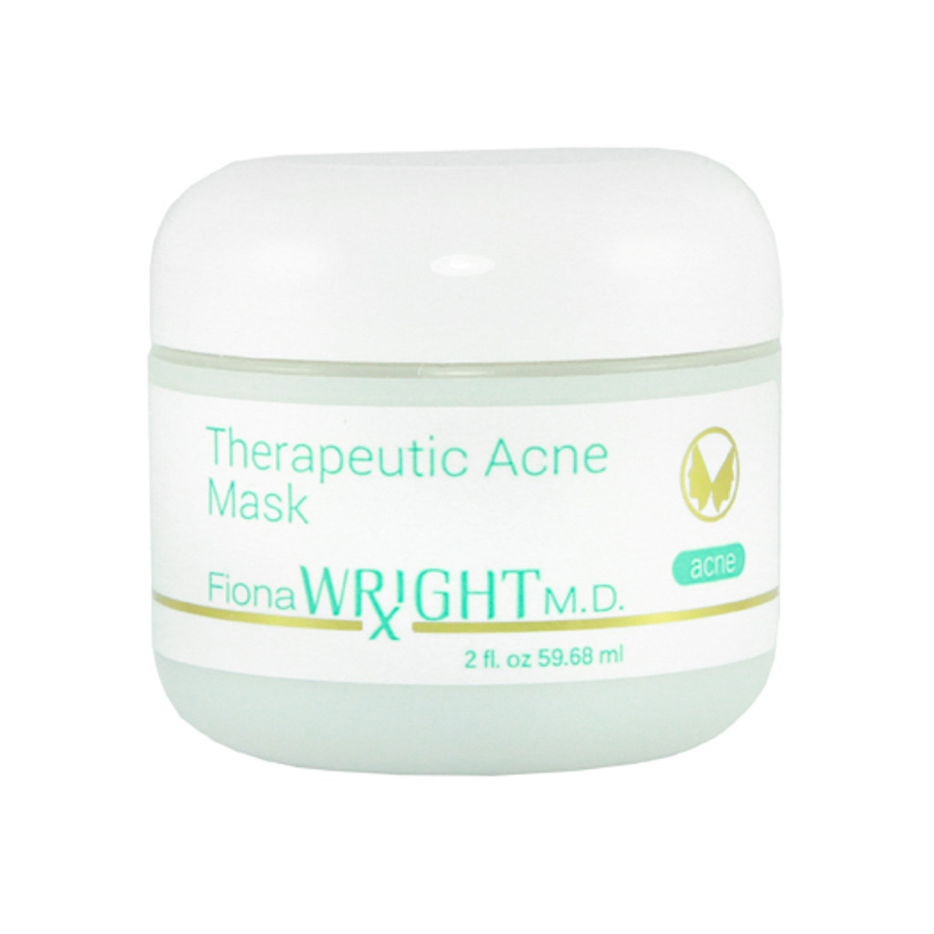 A refreshing mask which will absorb excess oil, treat acne breakouts, reduce inflammation, refine large pores and revitalize the skin.