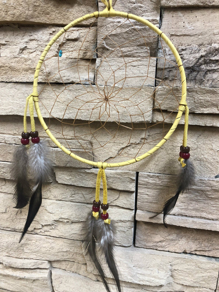 Chaco Canyon Artifact Dream Catcher