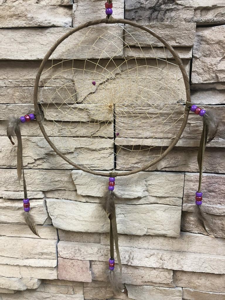 Chaco Canyon Artifact Medium Dream Catcher