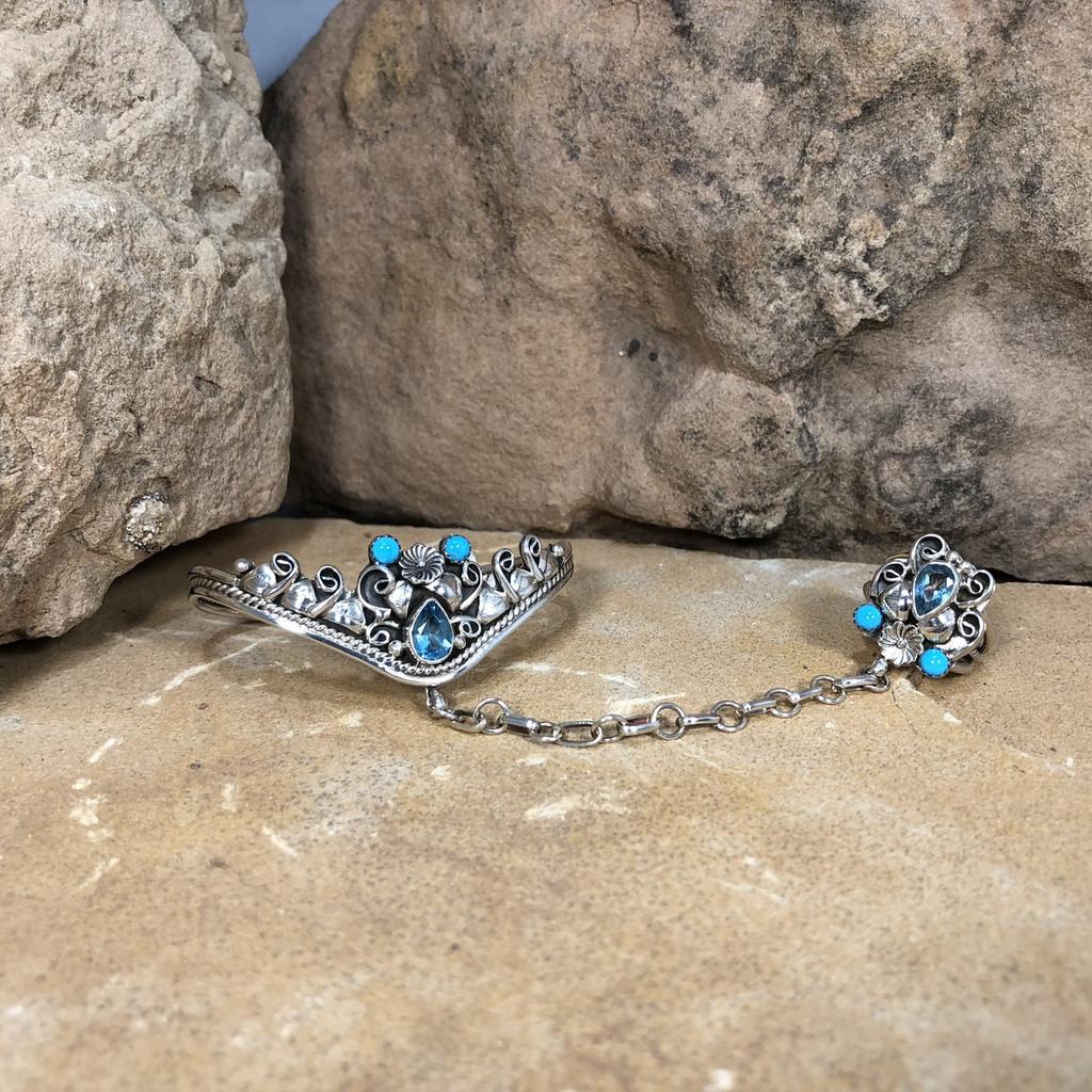 Chaco Canyon Princess Bracelet