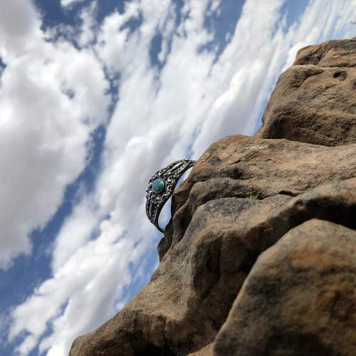 Chaco Canyon Ithaca Peak Bracelet