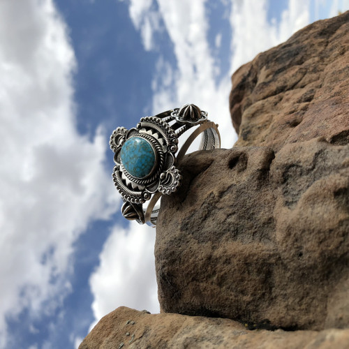 Chaco Canyon Ithaca Peak Cuff