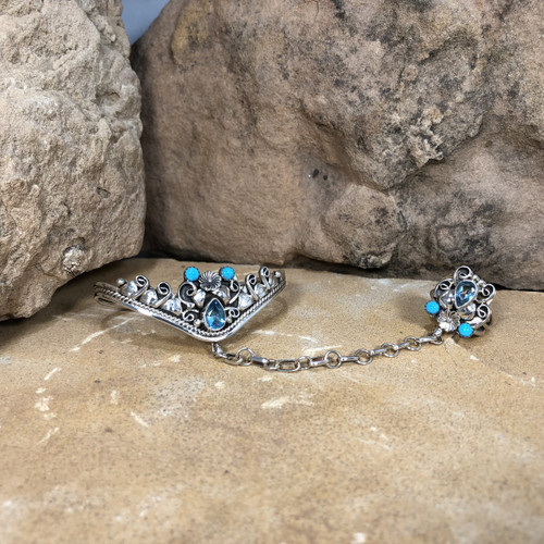 Chaco Canyon Princess Bracelet