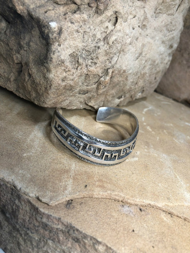 Chaco Canyon Over Lay Cuff Bracelet