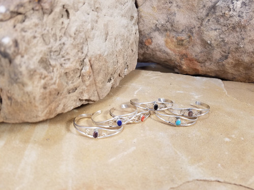 Chaco Canyon Mixed Baby Bracelets